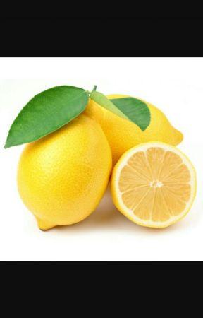 The Big Book Of Lemons by HeichouIsVeryHigh