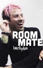 room mate / j.d by fairllydun