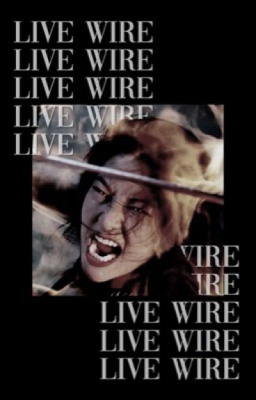 live wire. ↠ suicide squad