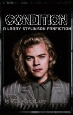 CONDITION - l.s by HolyFetuslarry