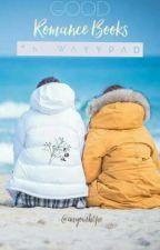 Good Romance Books on Wattpad  by blossvmhope