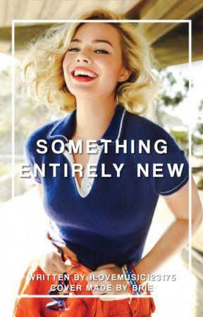 Something Entirely New ϟ Plot Shop by ilovemusic123175