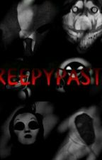 Creepypastas by Dark-koichi