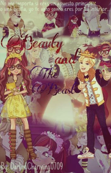 Ever After High: Beauty and the Beast...