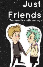 Just Friends; Muke Clemmings #AwardsShipp TERMINADA by -tamarah