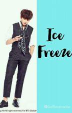 Ice Freeze by SteffEncarnacion