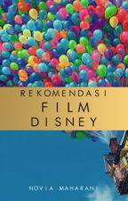 Rekomendasi Film Disney by spnovia