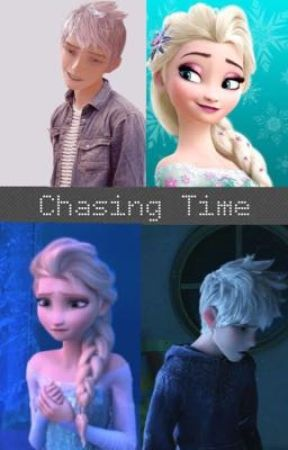 Chasing Time (Jelsa) by Cold_Matchmaker