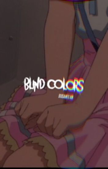 blind colors.