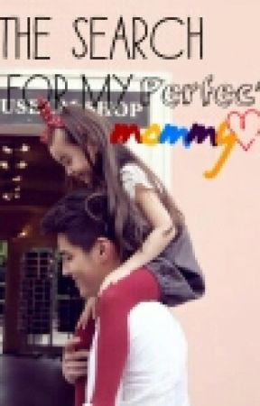 The Search For My Perfect Mommy (KrisSica Fanfic) by earnestneoangeloruth