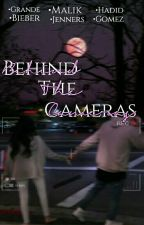 Behind The Cameras by DangerousPurpose