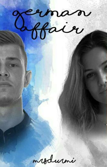 German Affair (Max Meyer)