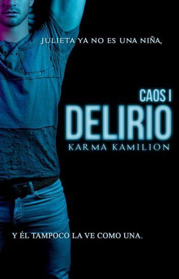 DELIRIO © #1