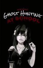 Ghost Hunting at School (6MAKATAO) by mimixhzel