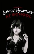 Ghost Hunting at School (6MAKATAO) by mimixhzel