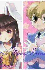 Honeys Moon Princess by lilyanna_haninozuka