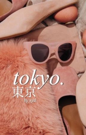 tokyo.  by METALLlCA