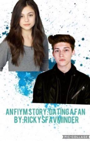 An FIYM Story: Dating A Fan by littleirishbaby