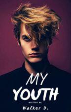 My Youth by KawaiiArtsy