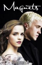 Magnets// Dramione by Justeen_96