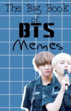 The Big Book of BTS Memes by Yoonseok123