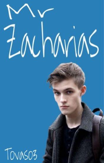Mr Zacharias