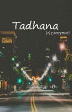 Tadhana #Wattys2016 by prettymari
