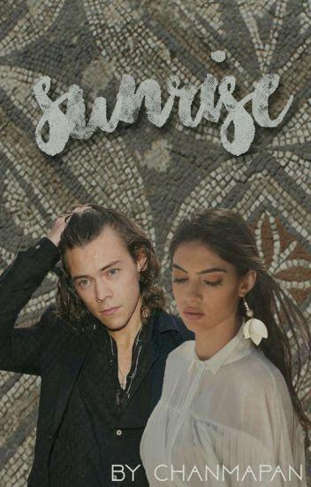 Sunrise (Harry Styles A.U) #Wattys2017