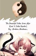 The Powerful Neko From Afar (Levi X Neko Reader) by Ariana_Butler