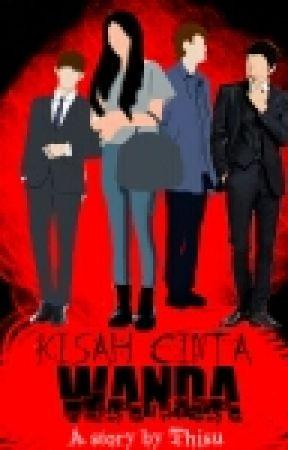 Kisah Cinta Wanda by thisubox