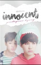 Innocent »YoonMin by yoontheistt