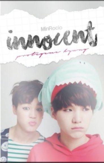 Innocent »YoonMin