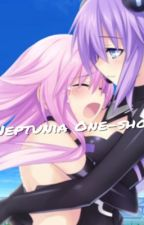 Hyperdimension Neptunia X Reader {One-Shots} by Neptella
