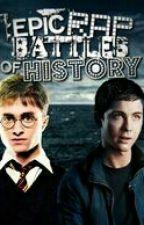 Mit Zauberern zum Sieg by HarryxPercylover