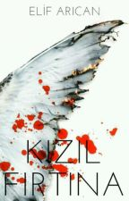 KIZIL FIRTINA by Elifaarican