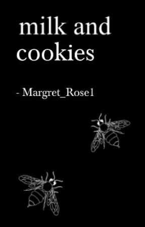 Milk and Cookies by Margret_Rose1