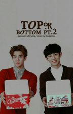 ChanHun: Top or Bottom pt.2 [on going] by sehubo