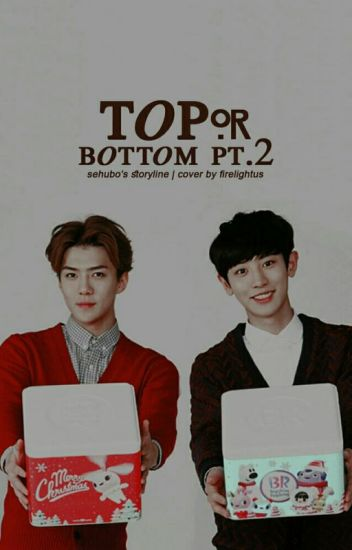 ChanHun: Top or Bottom pt.2 [on going]