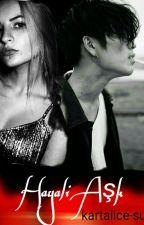 Hayali Aşk by kartaliice_suu