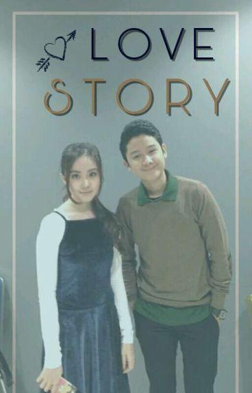 Love Story ❌ Chelgas