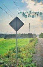[Longfic][Eunrong] My Angel ! by suby_panda