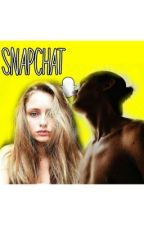 Snapchat||Saultrice by sguardifreddi