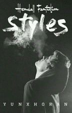 STYLES | Harry Styles| by yunxhoran