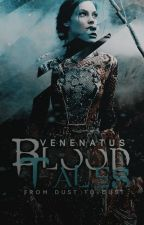 Blood And Grace // GoT by Venenatus