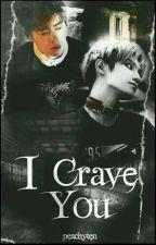 I Crave You (Jaeyong) by peachyten