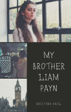 Мой брат Лиам Пейн? by user23778065