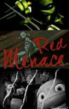 Red Menace by Friezagirl