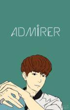 Admirer | l.sm h.js by -pyxiex