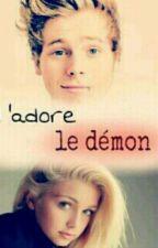 J'adore le démon  by incredible_wolf