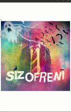 Şizofreni#wattsy2016 #kaligrafi  by 06412002az